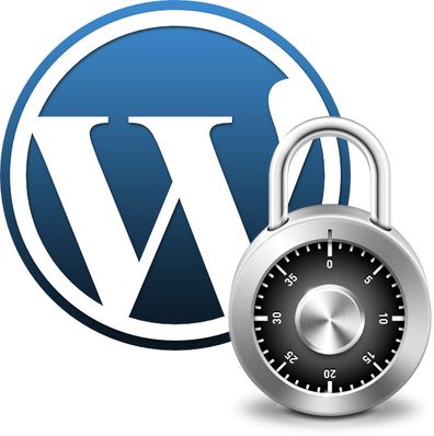 Lock Down your Wordpress Installation