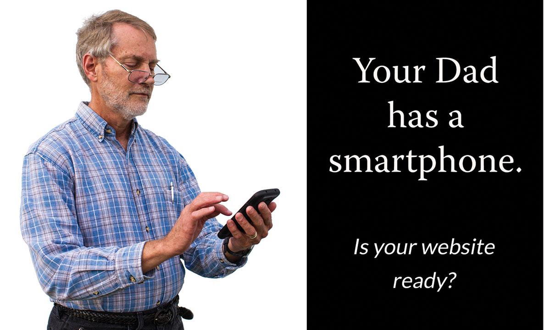Dad_Smartphone