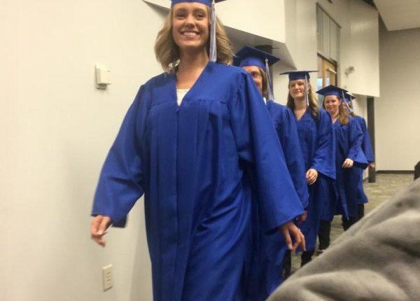 Ami Graduation