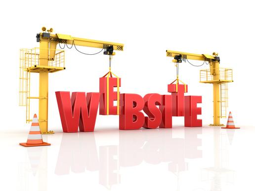 Building Your Website