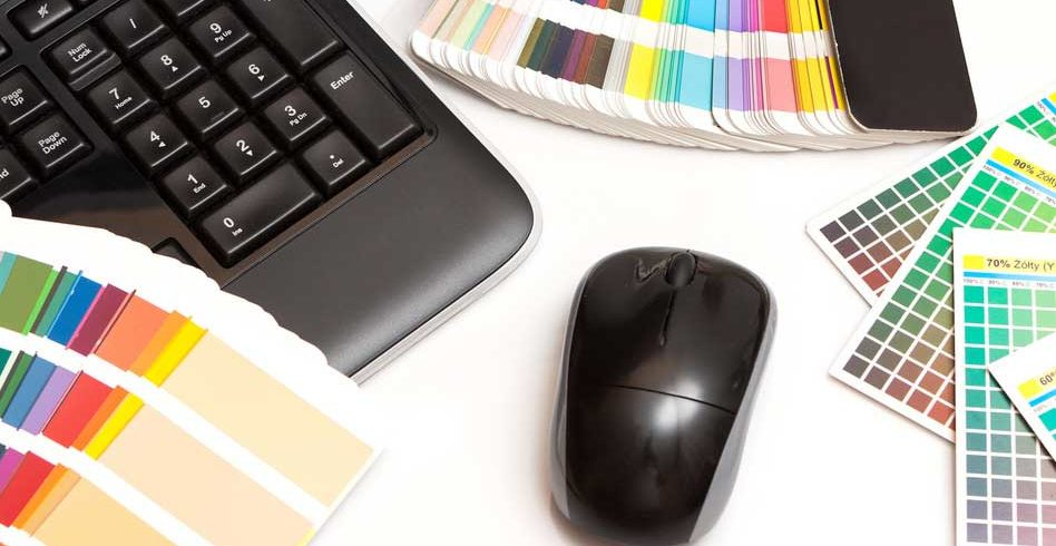 The importance of color in website design