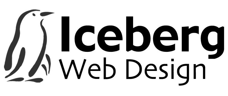 Iceberg Web Design   Celebrating 11 Years on May 20th