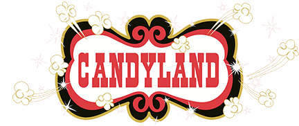Candystore Logo