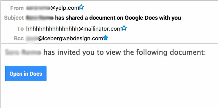 Iceberg Web Design, Author at Iceberg Web Design