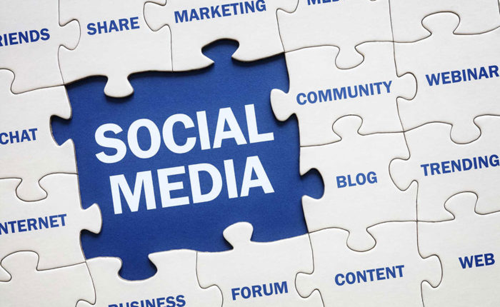 Digital Marketing Puzzle