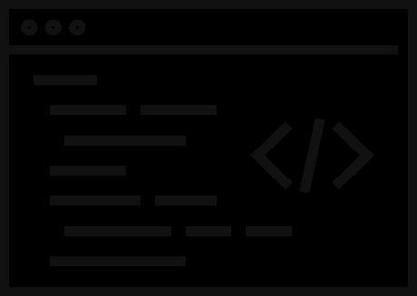 Iwd Website Development Icon